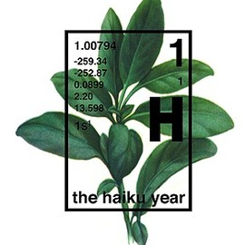 Douglas A. Martin, etc - The Haiku Year HAIKU YEAR 2/E