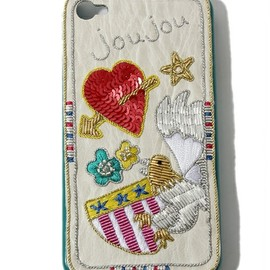 Another Edition GOODS - ◆joujou iPhone CASE B