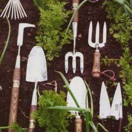 Joseph Bentley - Garden Tools