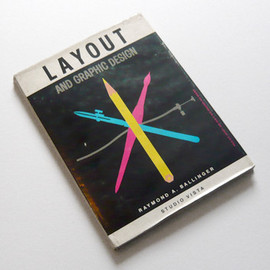 Raymond A. Ballinger - Layout and Graphic Design