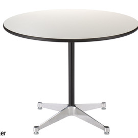 Herman Miller  - Eames Contract Base Table(イームズ コントラクトベーステーブル)