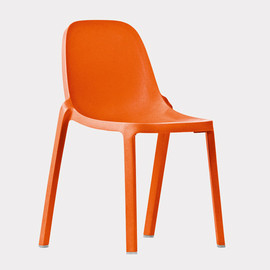 emeco - Broom Chair by Philippe Starck