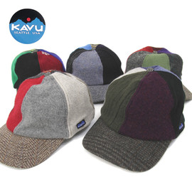 kavu - カブー KAVU【ONE OF A KIND】 キャップイット