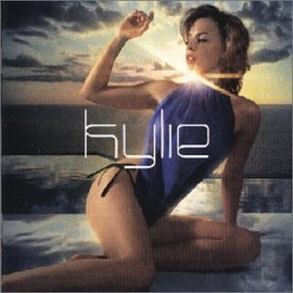 Kylie Minogue - Light Years - England