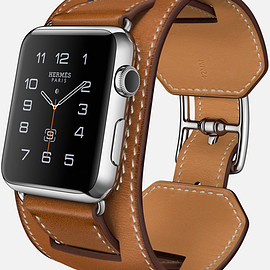 Hermès, Apple - WATCH Hermès: Cuff