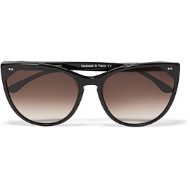 Thierry Lasry - Swappy cat-eye acetate sunglasses