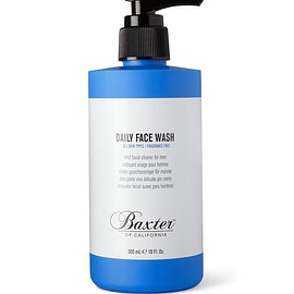 Baxter of California - Daily Face Wash, 300ml