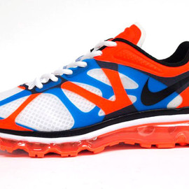 NIKE - AIR MAX+ 2012 「LIMITED EDITION for EX」