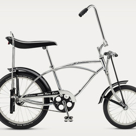 Schwinn - Sting-Ray 50th Anniversary Edition