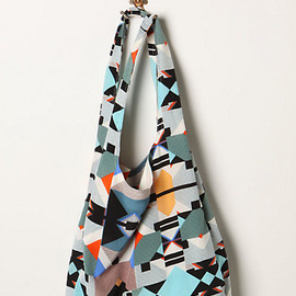 anthropologie - Zest & Zip Tote