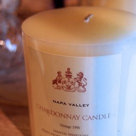 Apple Aroma Candle