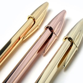 ATHAS - Gold Luxury Pen
