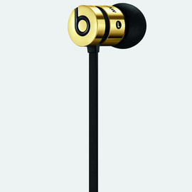 Beats by Dr. Dre, ALEXANDER WANG - urBEATS - Black/Gold