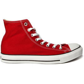Converse  - Canvas Chuck Taylor Sneakers
