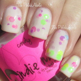 Jindie Nails - Candy Land