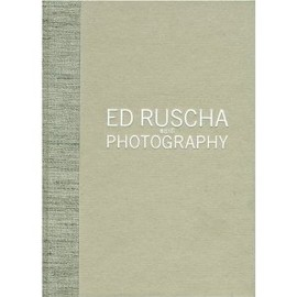 Ed Ruscha - And Photography