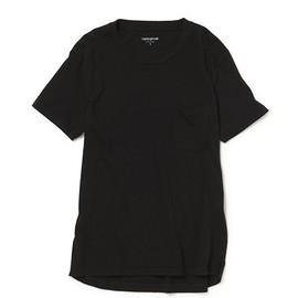 nonnative - DWELLER SS TEE LOOSE-FIT COTTON JERSEY