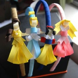Disney - Princess Headband