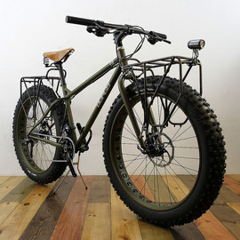 Surly - PUGSLEY OPS
