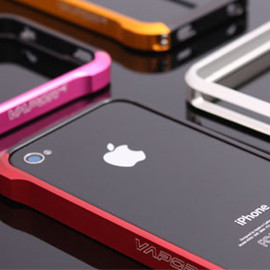 Element Case - iPhone 4 Vapor