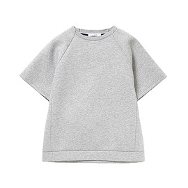 ID DAILYWEAR - PLAIN STICH BONDING S/S