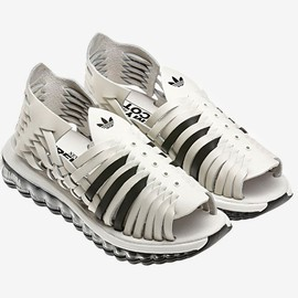 Jeremy Scott -Adidas Originals  -  2012 - Sandals