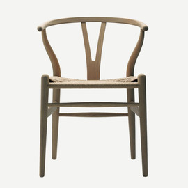 Hans J. Wegner - CH24 Y CHAIR OAK SOAP FINISH /NAT PAPER CORD