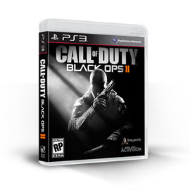 PS3 - Call of Duty Black OpsⅡ