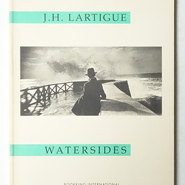 Jacques-Henri Lartigue - Watersides
