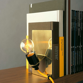 Andreas Martin-Löf Arkitekter x Monocle - Library Lamp