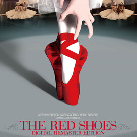 Michael Powell - THE RED SHOES