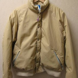 SIERRA DESIGNS - GORE-TEX DownJK 80's