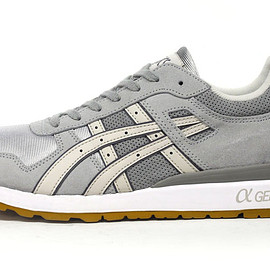 "ASICS Tiger - GT-II ""LIMITED EDITION"""