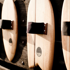 Grown for Deus Custom Bodysurfing Hand Planes - Grown for Deus Custom Bodysurfing Hand Planes