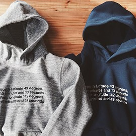 THE NORTH FACE - BIEI Souvenir Hoodie