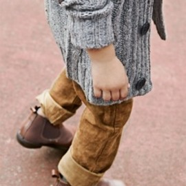 ZARA - ZARA Kids Fashion (Winter)