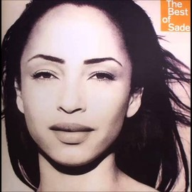 SADE, シャーデー - THE BEST OF SADE
