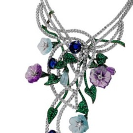 Boucheron - necklace