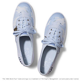 keds - The 1989 World Tour Taylor Swift for Keds Collection