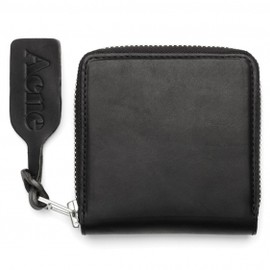 ACNE - wallet/2013/SS Amber Tab Black