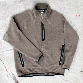 Patagonia - 【MADE IN USA】R2 Jacket-M.a.r.s