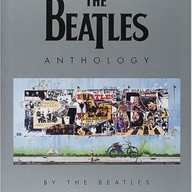 The Beatles Club - THE BEATLES ANTHOLOGY(アンソロジー/日本語)