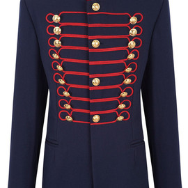 LA CONDESA - Almirante Officer Jacket