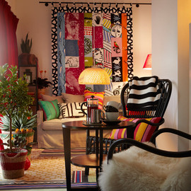 IKEA - Living Room / Textile Collector
