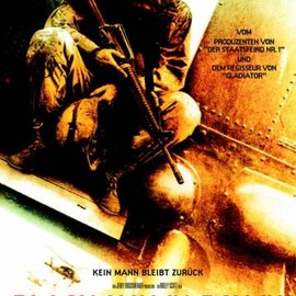 Ridley Scott - Black Hawk Down