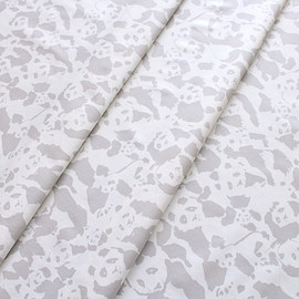 Art Gallery Fabrics - Pandalicious Pandalings Pod Shadow