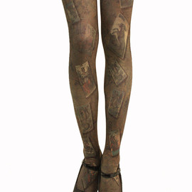 Grimoire - Grimoire Original Tights