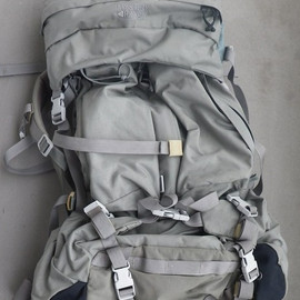 Mystery Ranch - Mystery Ranch Military Backpack