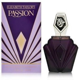 Elizabeth Laylor - Passion by Elizabeth Taylor for Women