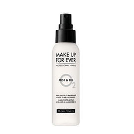 MAKE UP FOR EVER - Mist & Fix
